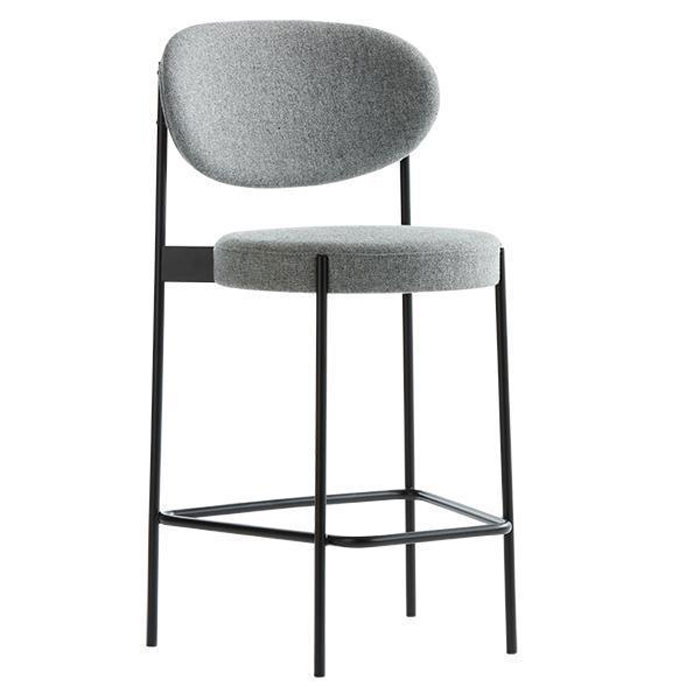 Verpan Series 430 bar stool