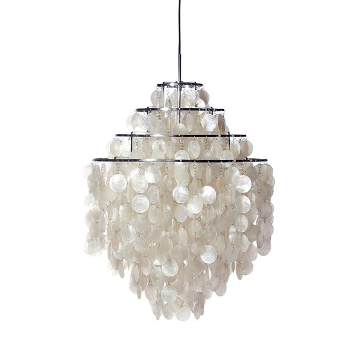 Verpan Fun 0DM hanglamp