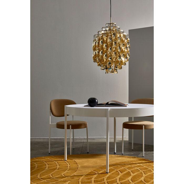 Verpan Spiral SP01 hanglamp