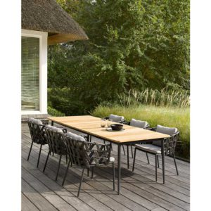 Vincent Sheppard Leo Dining Chair Outdoor