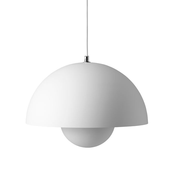 &tradition Flowerpot VP7 plafondlamp