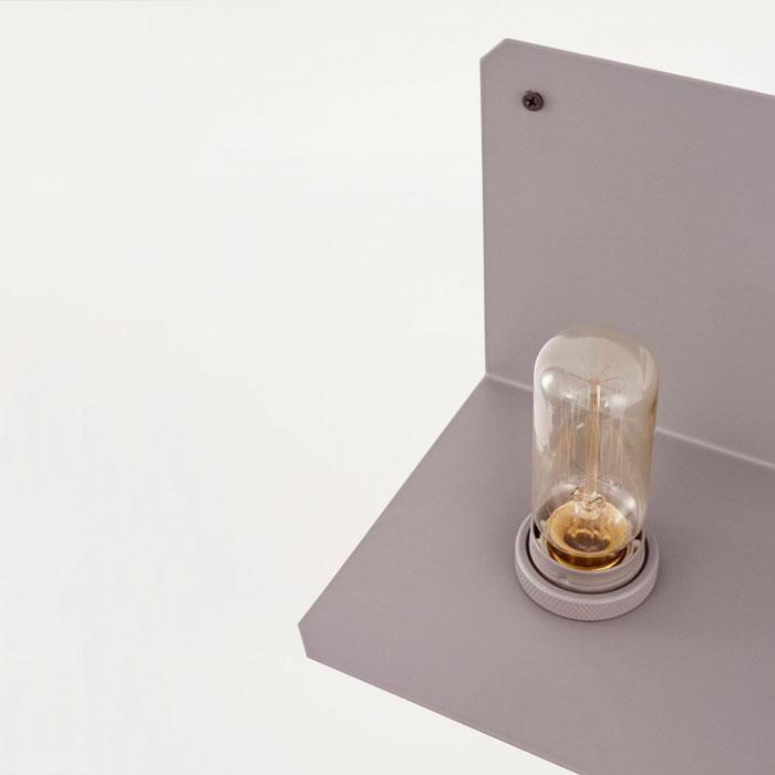 Frama 90° Wandlamp