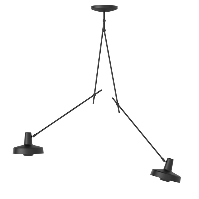 Grupa Arigato plafondlamp long AR-C2L
