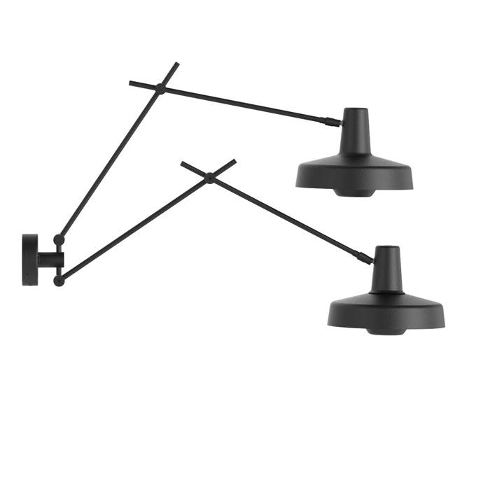 Grupa Arigato wandlamp AR-W2