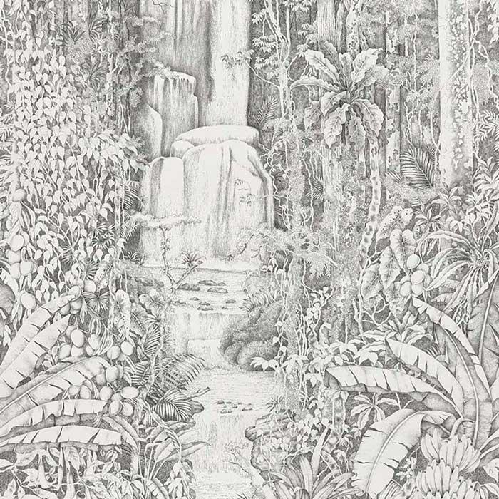 Pierre Frey behang Jardin d'Eden FP524