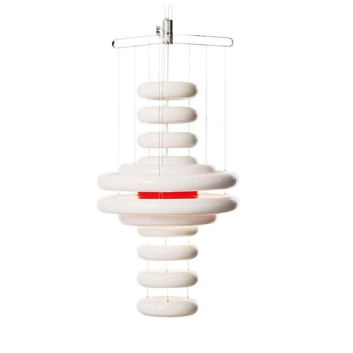 Verpan UFO hanglamp
