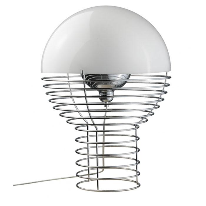 Verpan Wire tafellamp