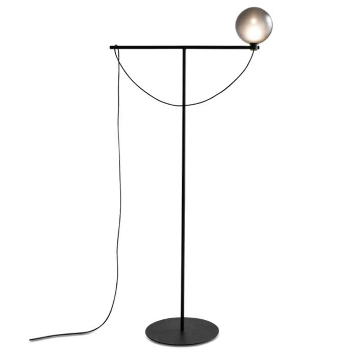 Handvärk Globe Floorlamp