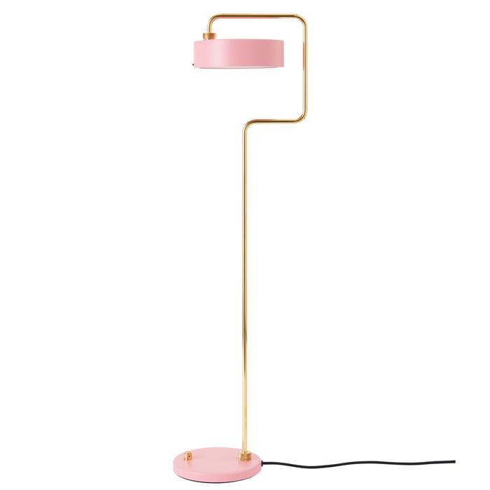 Made by Hand Petite Machine vloerlamp