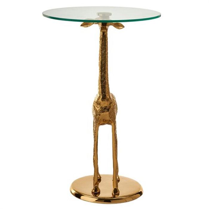Pols Potten Side table Giraffe