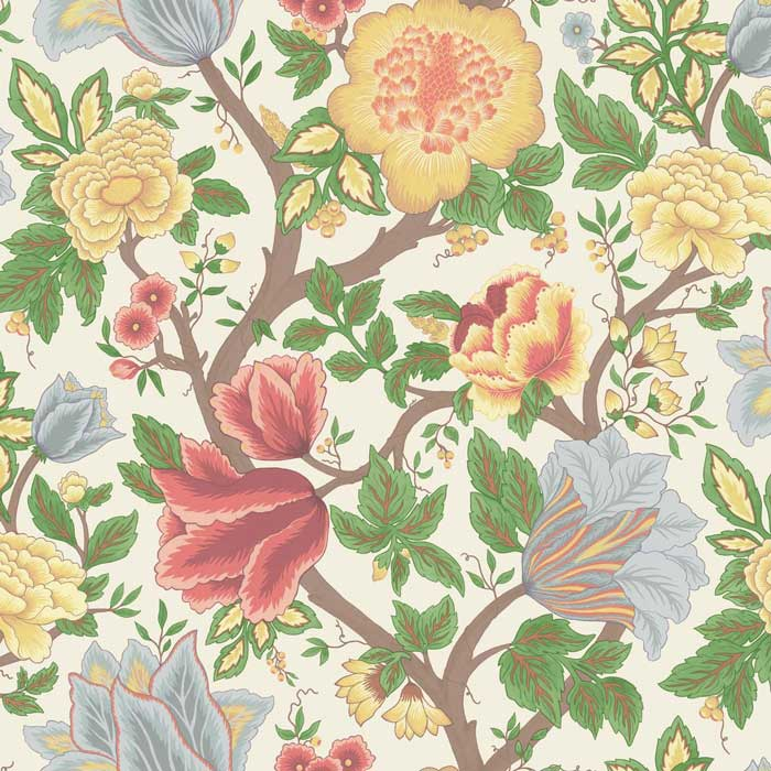 Cole and Son behang Midsummer Bloom 116/4013