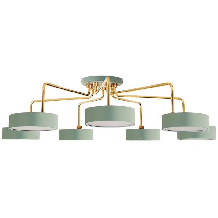 Made by Hand Petite Machine plafondlamp