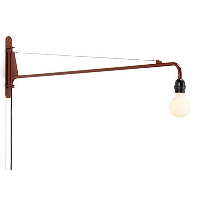 Vitra Petite Potence Wandlamp