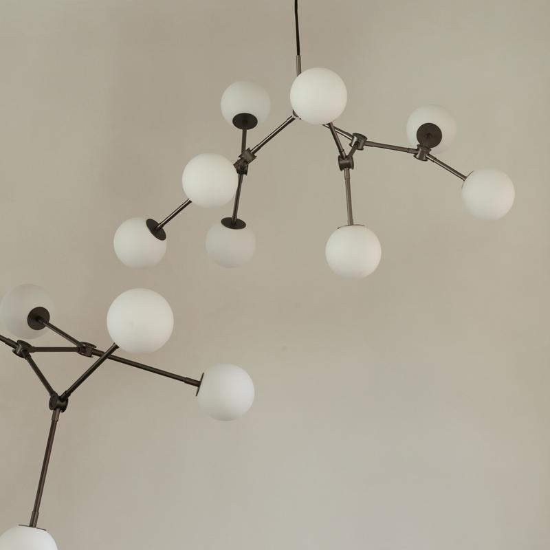 101 Copenhagen Drop Chandelier Bulb MINI