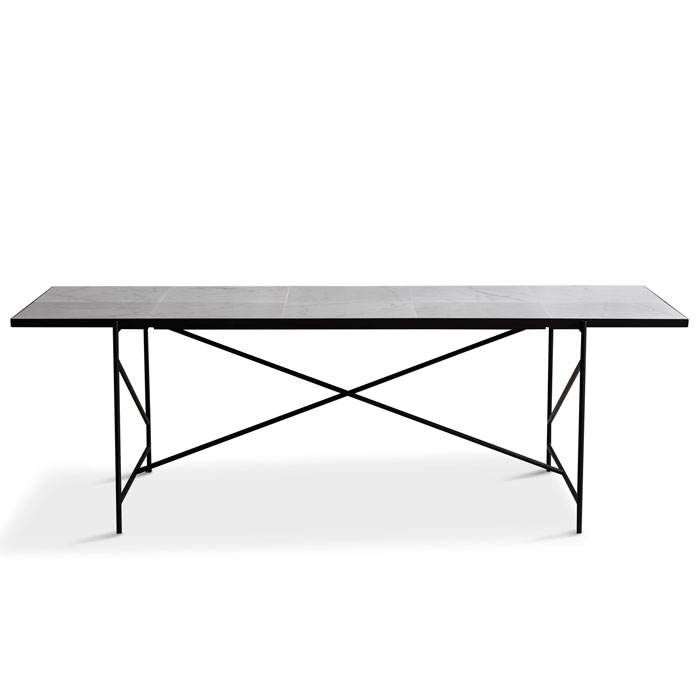 Handvärk Dining Table 230 Marmer
