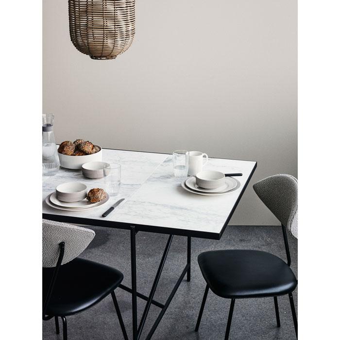 Handvärk Dining Table 230 Marmer