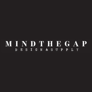 Logo Mind the Gap
