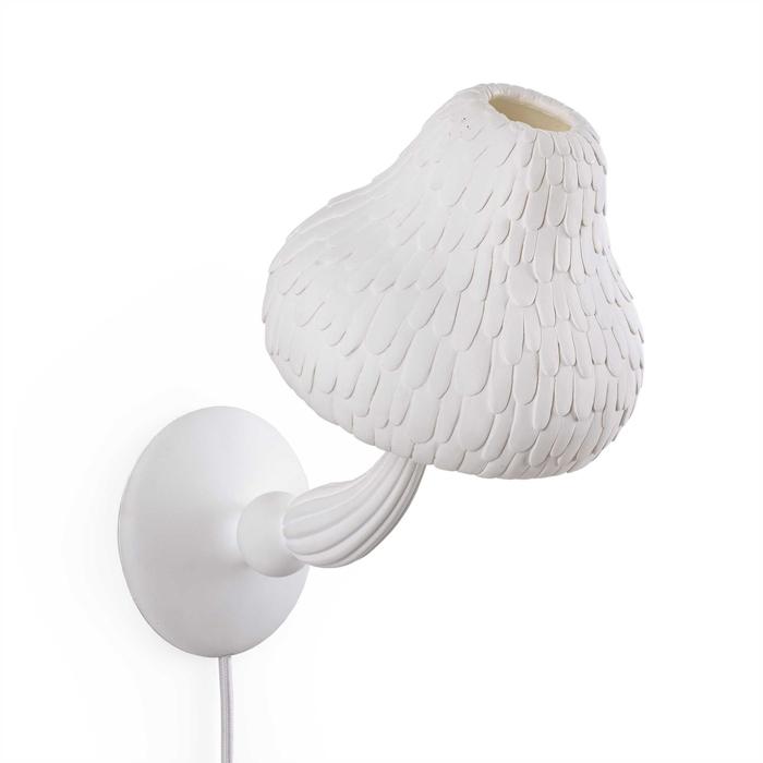 Seletti Mushroom wandlamp