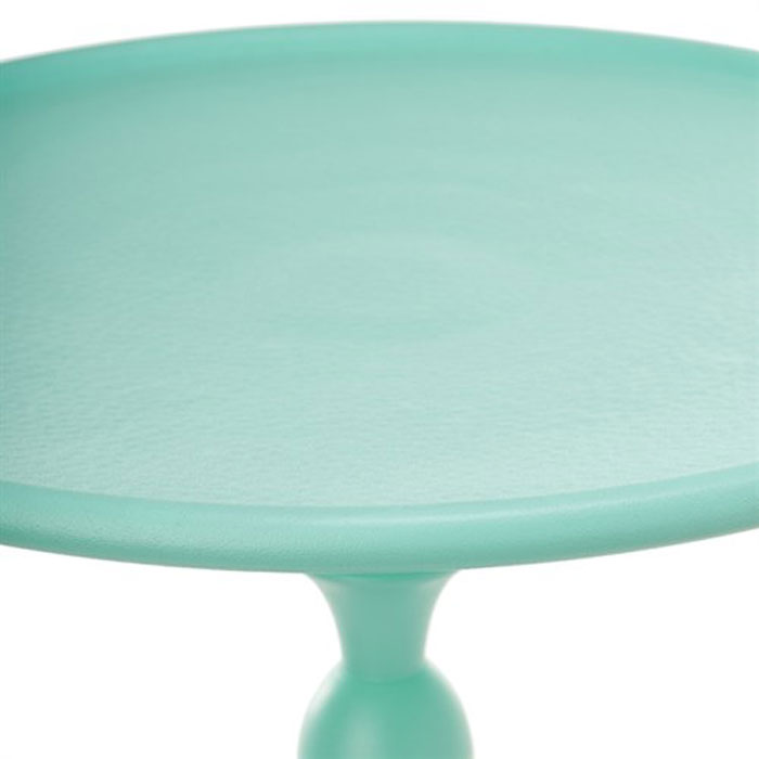 Pols Potten Side table classic mint green