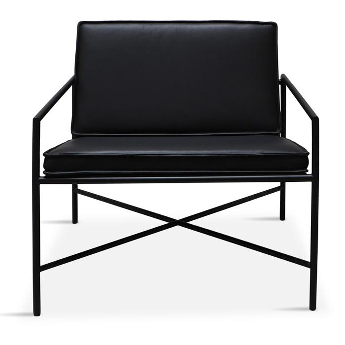 Handvärk Lounge Chair