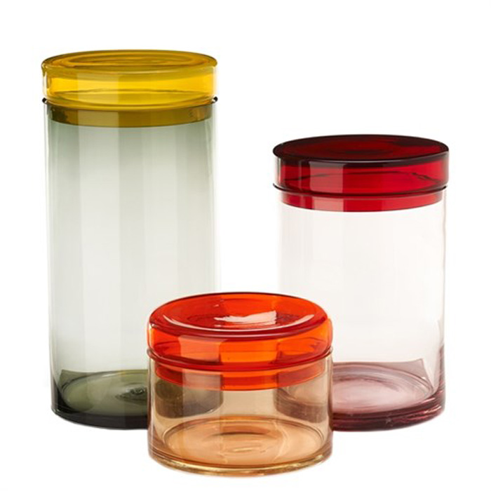 Pols Potten Caps & Jars XL