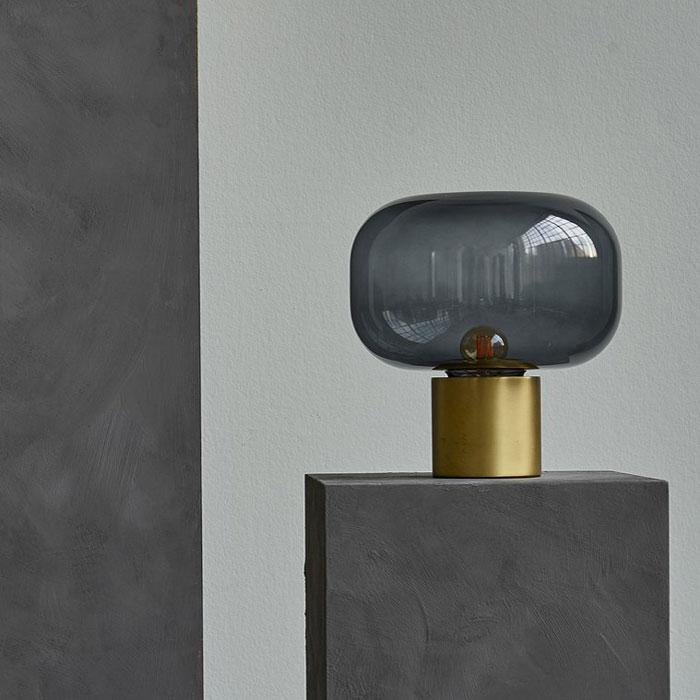 101 Copenhagen Mushroom table lamp