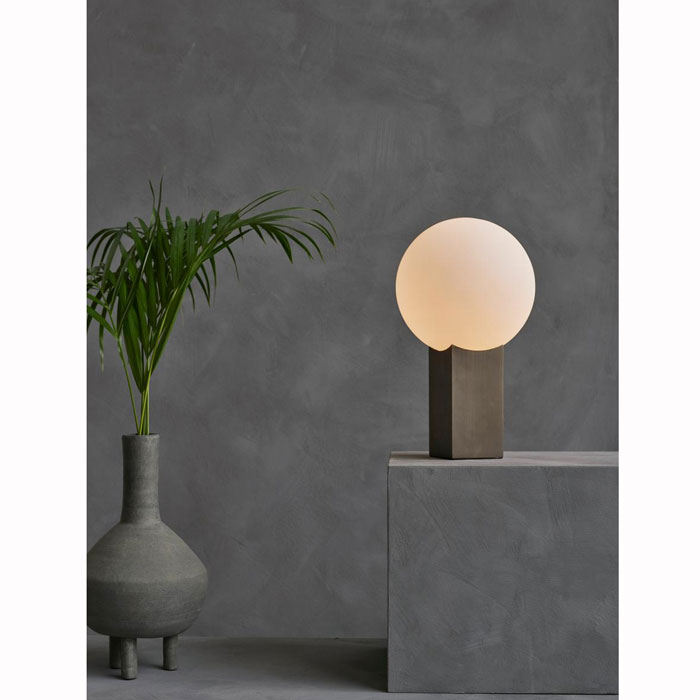 101 Copenhagen Hoop table lamp