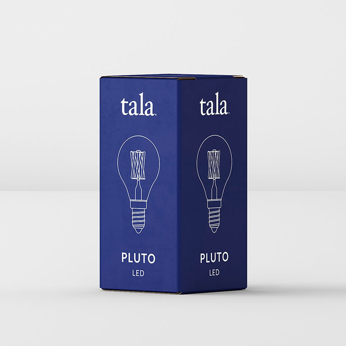 Tala Pluto 3 Watt Led E14