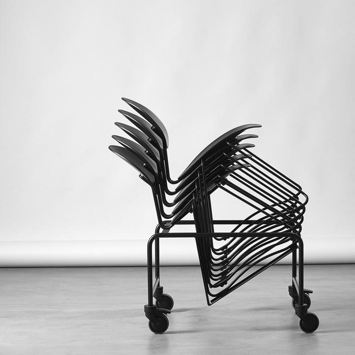 Verpan Flex chair