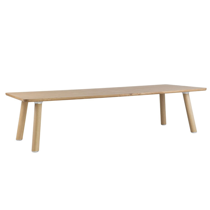Functionals Wood Air Table