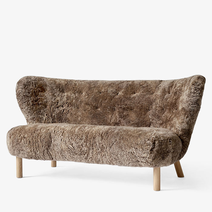 &tradition Little Petra VB2 Sofa