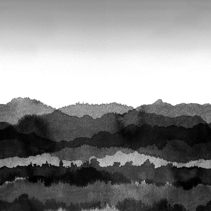 Sandberg Midnatt Dark Grey