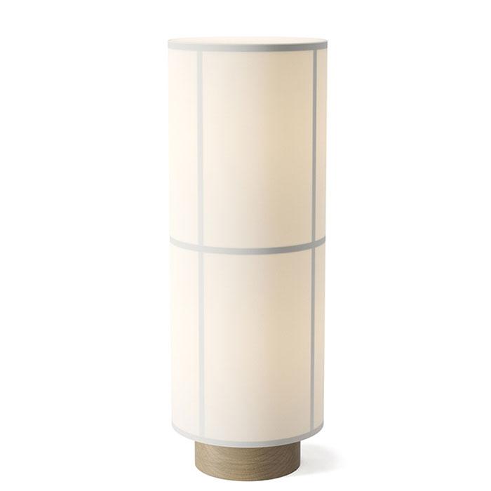 MenuHashira vloerlamp