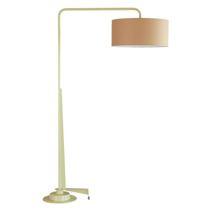 Spoinq Arcum vloerlamp