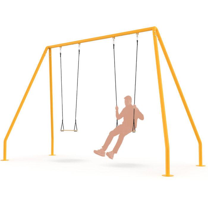 Weltevree Serious Swing Schommel