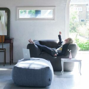 Bryck Chair loungestoel