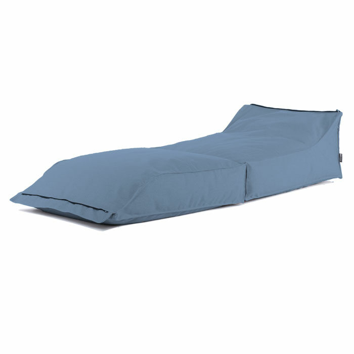 Bryck Stretch loungebed Bleuloft
