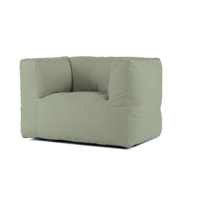 Bryck Lounge Chair ECO Green