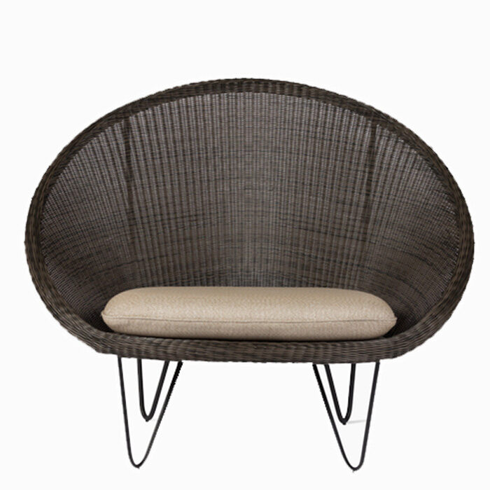 Vincent Gipsy lounge lounge chair