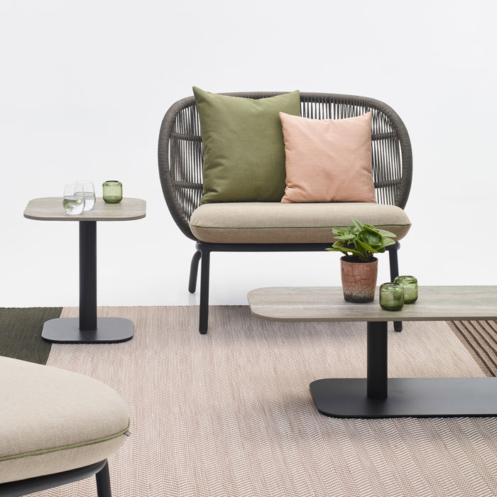 Vincent Sheppard Kodo Lounge Chair