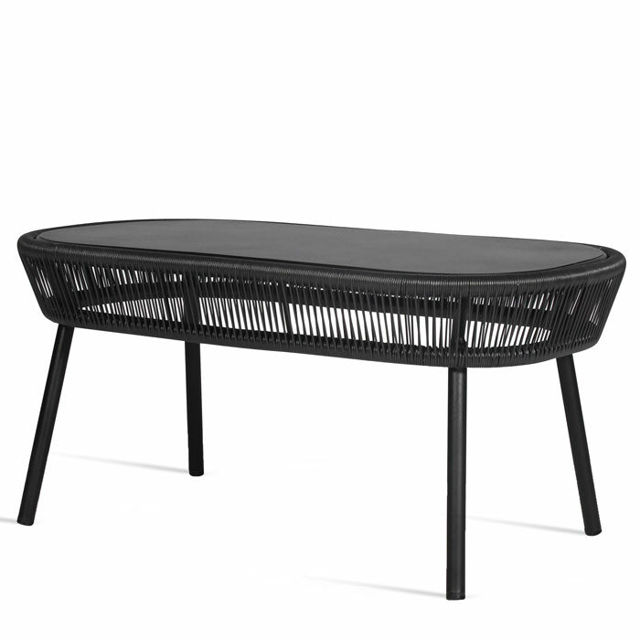 Vincent Sheppard Loop Coffee table Outdoor