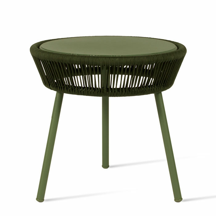 Vincent Sheppard Loop side table Outdoor