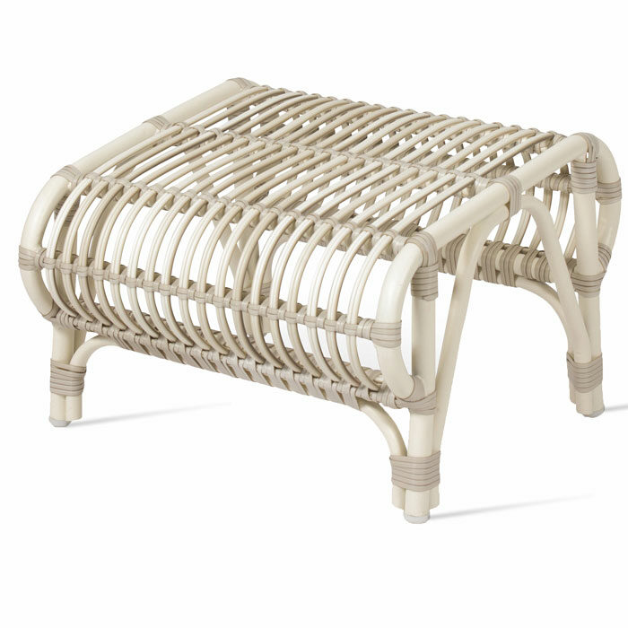 Vincent Sheppard Lucy footrest outdoor