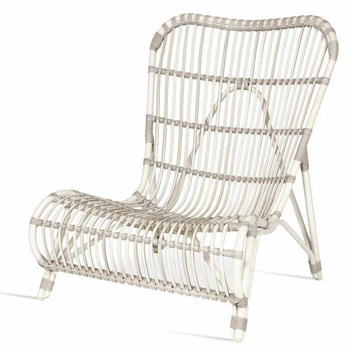 Vincent Sheppard Lucy lounge chair outdoor