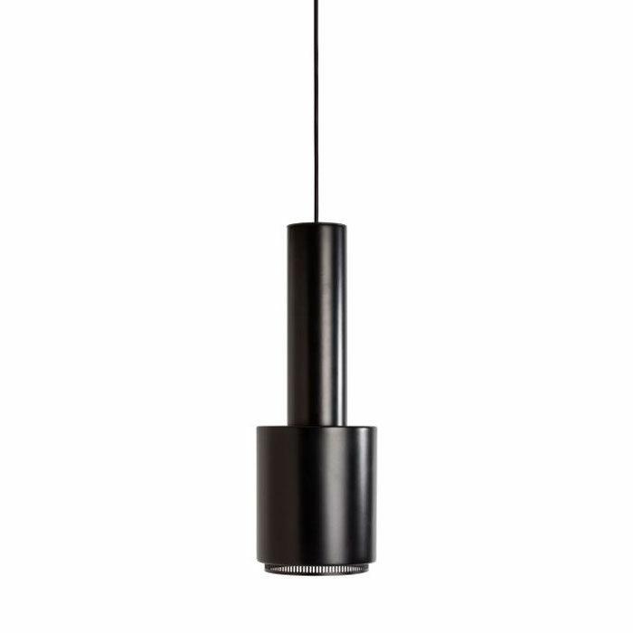 Artek Pendant Light A110 zwart