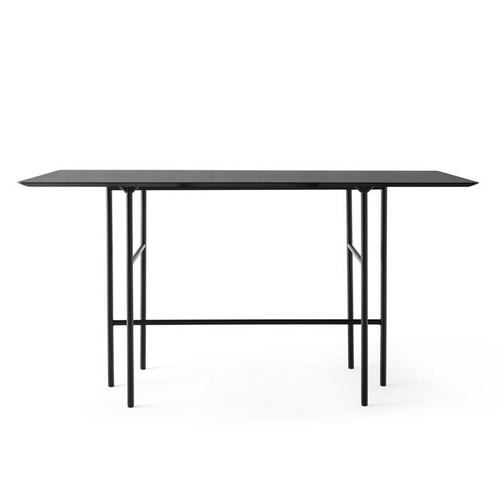 Menu Snaregade Bar tafel zwart