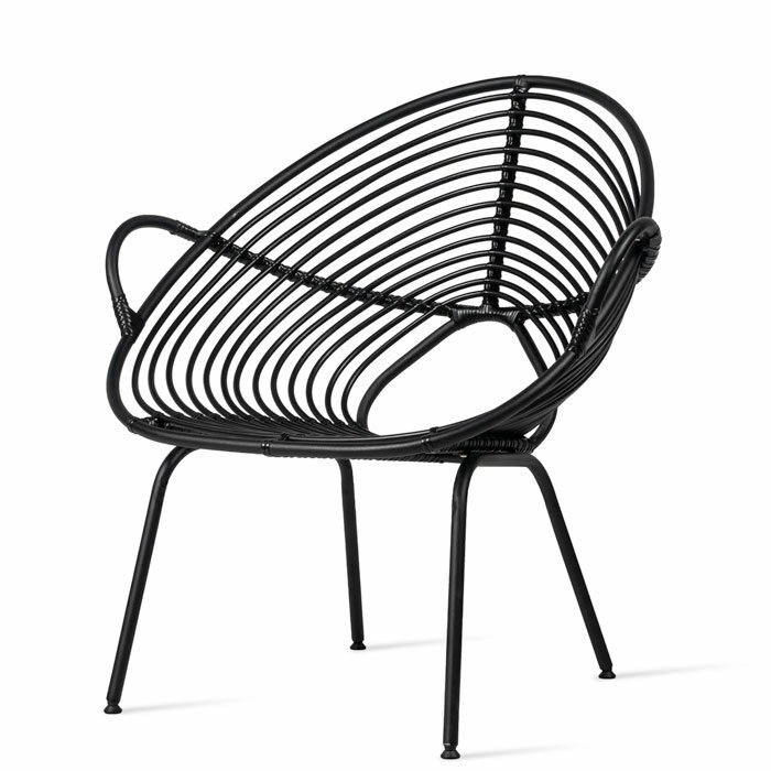Vincent Sheppard Rocco Lazy Chair Outdoor
