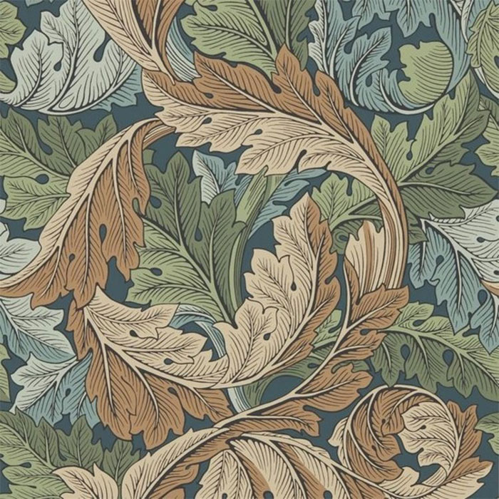 Morris and Co Acanthus 216440