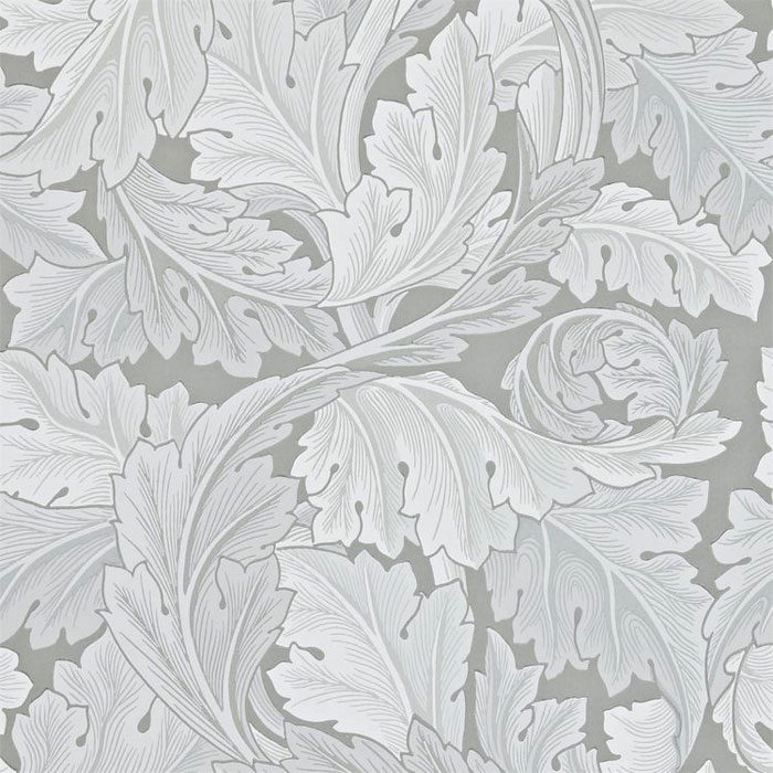 Morris and Co Acanthus Marble 212553