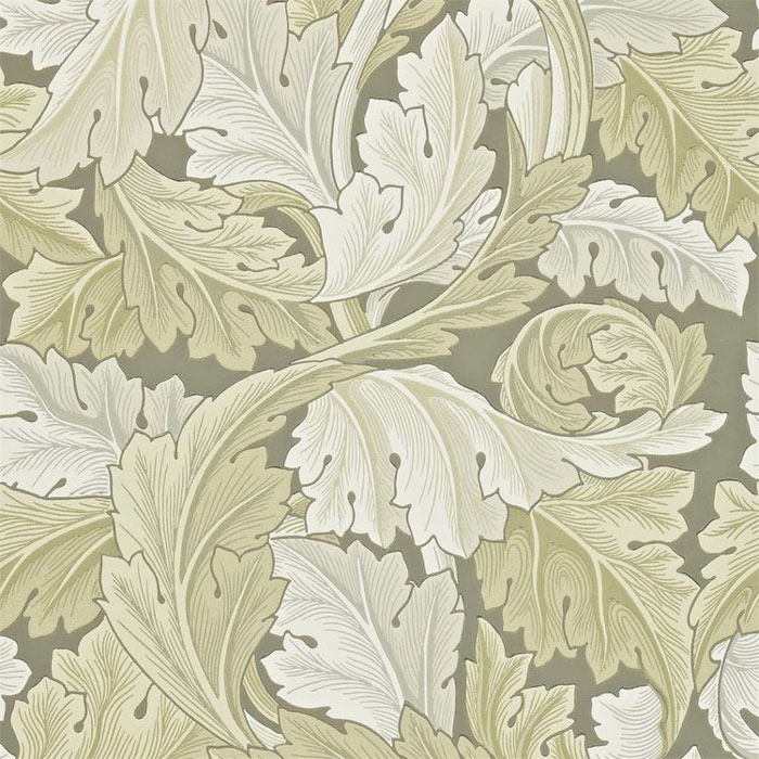 Morris and Co Acanthus Stone 212552